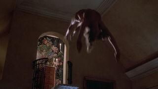 Michelle Rodham Huddleston (played by Brenda Bakke) Hot Shots 2 60
