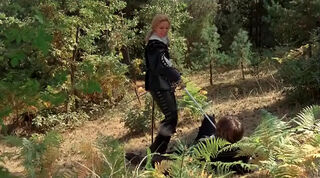 Justine de Winter (played by Kim Cattrall) The Return of the Musketeers 111