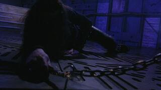 Erica Black in Turbulence 3 - Heavy Metal (played by Monika Schnarre) 40