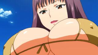 Risako Nagisa - Aika R-16 Virgin Mission - Ova 02 481