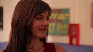 Desiree Atkins (played by Krista Allen) Smallville 57