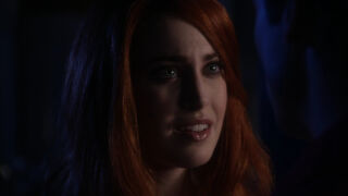 Maxima (played by Charlotte Sullivan) Smallville Instinct 140