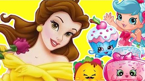 Best Of Princess Belle Beauty And The Beast RaInBoW PoP 7