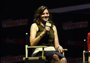 New York Comic Con 2015 - Ash vs Evil Dead event 019