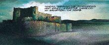 CastleKandarAoDComic1992