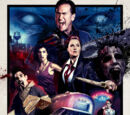 Ash vs Evil Dead Season Two