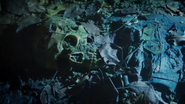 Jake's Skeleton 2