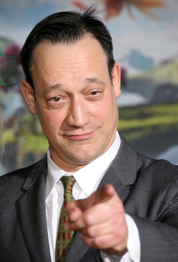 ted raimi interview