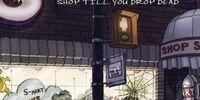 Shop 'Till You Drop Dead