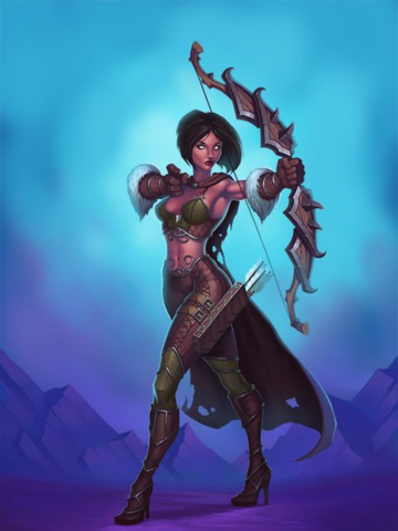 File:Ds creature huntress preview.png
