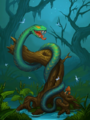 Ds creature marsh snake preview.png