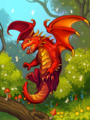 Ds creature baby firedragon preview.png