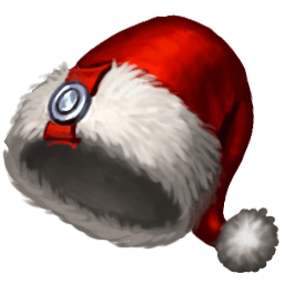 File:Ds item christmas hat.png