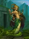 Ds creature naga preview
