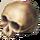 Ds item skull