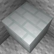 Snowbrick block