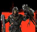 "Khovalyg ""Crow"""