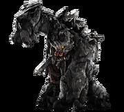 Monster Behemoth