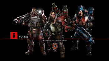 Evolve-Assault-Hunter