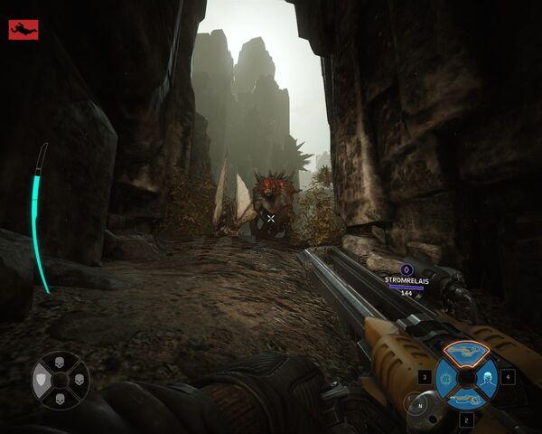 File:Evolve-Savage Goliath Screenshot 005.jpg
