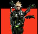 Rogue Val