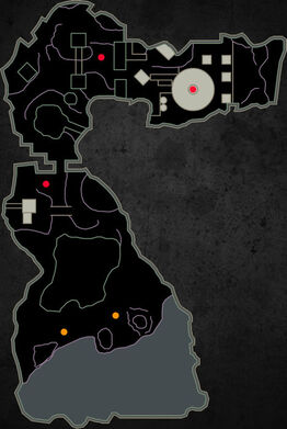Salveron industries map