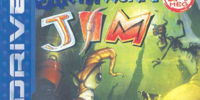 Earthworm Jim (Game)