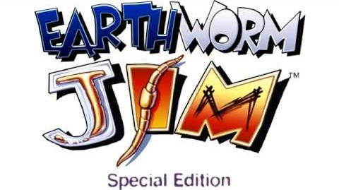 What the Heck? - Short - Earthworm Jim Special Edition Music Extended