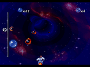 EarthwormJim MegaDrive andy-asteroids