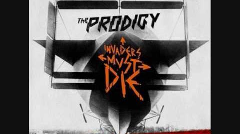 The Prodigy -Warriors dance-hq-full version