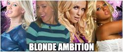 Blondeambition