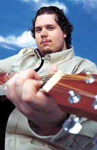 Rik waller guitar