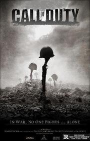 Call of Duty Movie