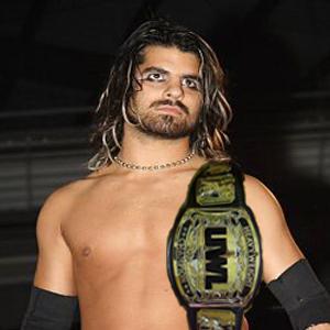 Robbie Venom UWL WHC
