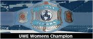UWE Womens Championship2