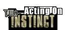 Acting On Instinct Logo copy