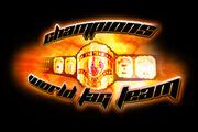 World Tag Team Championship