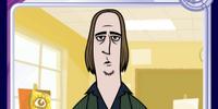 Mr. O'Hea