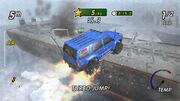 Finland-Excite Truck