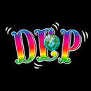 DANCE EARTH PARTY logo