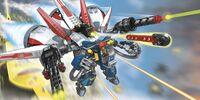 Aero Booster
