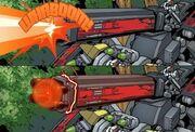 X2 Blast