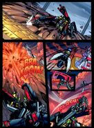 Combat Crawler x2 Comic 1