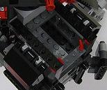Crawler-cage