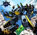 Iron Condor II