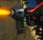 Thunder-cannon
