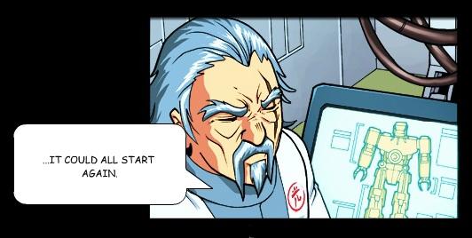 Comic 23-31