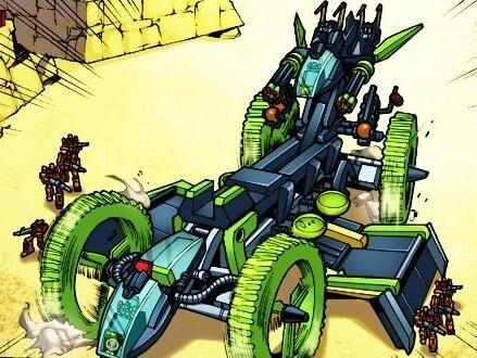 Archivo:Mobile Devastator deploying Iron Drones.jpg