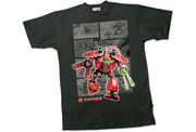 Exo-Force T-Shirt