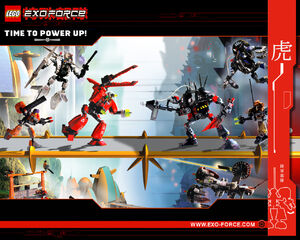 Exoforce 5